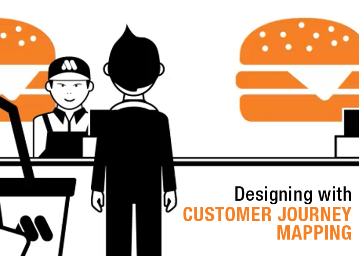 Designing with Customer Journey Mapping for Hospitality Services